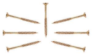 Holzschrauben 3,5x30 verzinkt Senkkopf Schrauben Spanplattenschrauben Würth