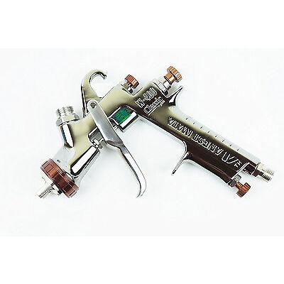 Anest Iwata W-400-134G 1.3mm Bellaria Spray Gun no Cup W400 134G CLASSIC