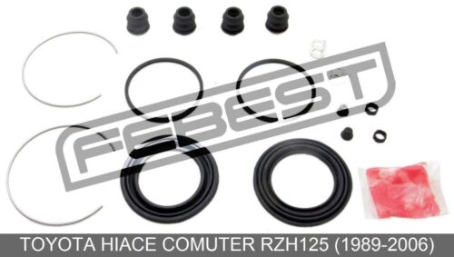 Cylinder Kit For Toyota Hiace Comuter Rzh125 1989-2006