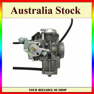 Electric-Choke-Carburetor-Carb-Carby-for-Yamaha-Linhai-250CC-260CC-Manco-Talon