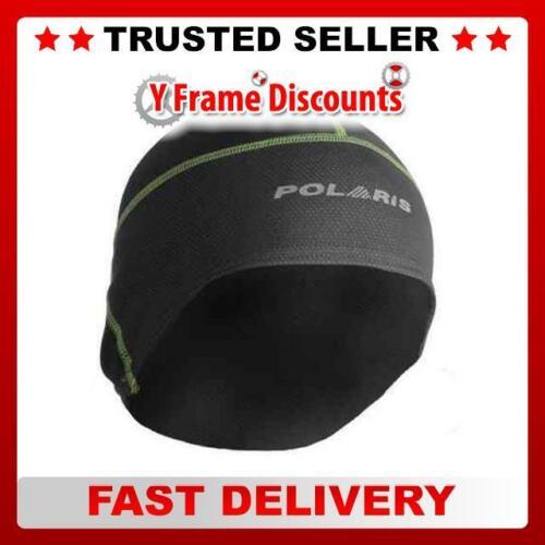 Polaris Nouveau Crâne Cyclisme Vélo Hiver Casque Bonnet sous casque Head Protection