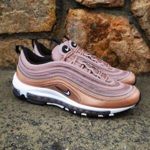 Details about Nike Air Max 97 Copper Bronze Desert Dust Size 13. 921826 200 1 95 98