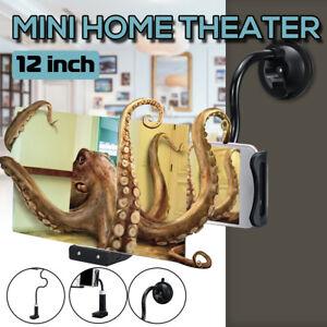 12-039-039-3D-HD-Bureau-Lit-Support-Amplificateur-de-Loupe-d-039-ecran-Telephone