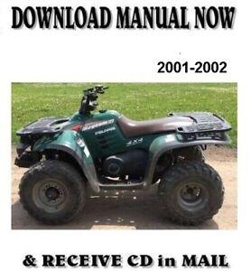 1996-1997 Polaris XPRESS 300 ATV Bronco Connecting Rod
