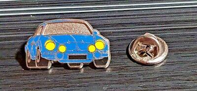 1 Genial Alpine Pin Renault A110 Blau Emailliert Maße 25x15mm Einfach Und Leicht Zu Handhaben