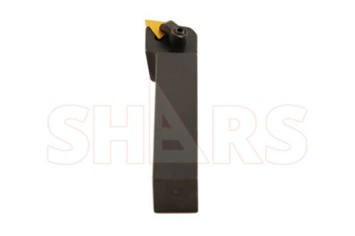 "SHARS 3//4/"" X 4-1//2/"" RH RIGHT HAND CTFP INDEXABLE TOOL HOLDER TPG NEW"