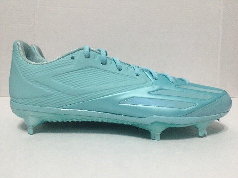 Adidas Uomo adizero postbruciatore 3 basso i baseball di metallo, scegliere i basso colori /. 2db0fd