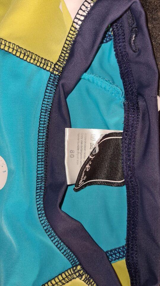 Badetøj, Uv t-shirt, Hummel