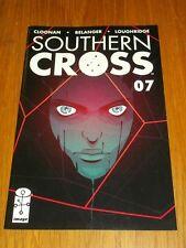 SOUTHERN CROSS #7 IMAGE COMICS
