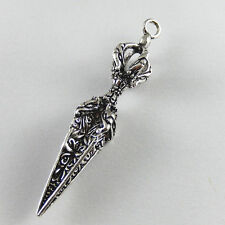 39771 Antiqued Bronze Alloy Long Leaf Jewelry Pendant Charms 8x29mm 30pcs