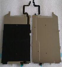 Homebutton Main Board Flexkabel Flex Kabel mit LCD Metall Platte iPhone 6+ Plus