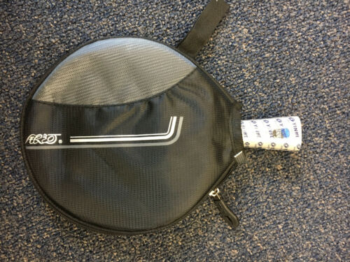 yinhe  racket 09B with single paddle  case shipping from CA