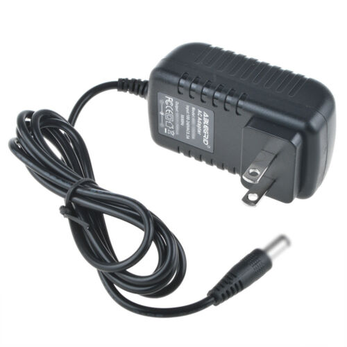 AC Adapter For WESLO PRO PURSUIT CT 5.9 /& MOMENTUM CT 5.9 Charger Power Supply