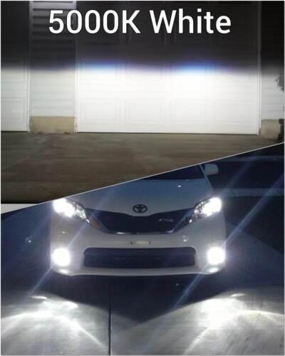 FOG LIGHTS H11 55W M1 NO ERROR Canbus AC HID XENON KIT 02-05 FOR BMW E46 SEDAN