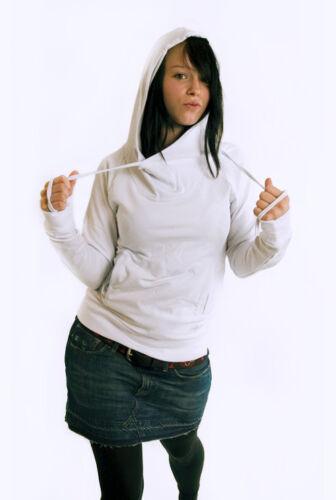 BILLABONG Pullover Callister Fleece Hoodie White