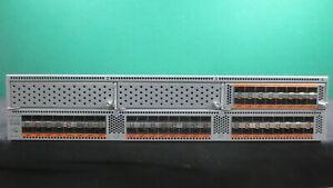 Cisco-Nexus-5000-N5K-C5596UP-48-Port-10-Gigabit-Managed-Switch-W-N55-M16UP