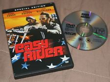 Easy rider - Peter Fonda; Dennis Hopper (DVD; 1969) *SPECIAL EDITION*.