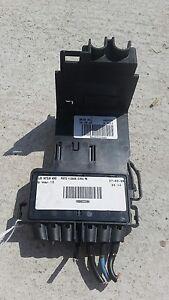 2008 peugeot 308 engine bay fuse box battery 9660222380 ebay rh ebay co uk