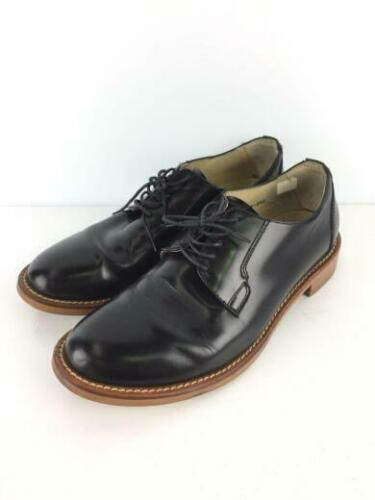 UNITED LOT.  S LEATHER black From japan dress shoe