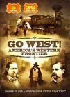 Go West America's Western Frontier 0683904891310 DVD Region 1