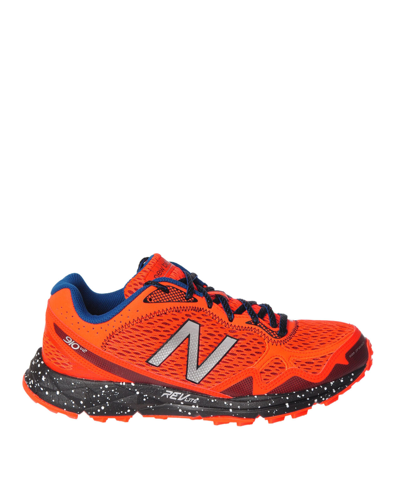 New Balance - shoes-Sneakers low - Man - Red - 454915C184659