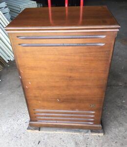 Image Is Loading Leslie 122XB Speaker 41 034 2 Speed Hammond