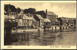 SEDAN-France-1910-20-CPA-Klein-Venedig-a-d-Maas-Postkarte-Frankreich