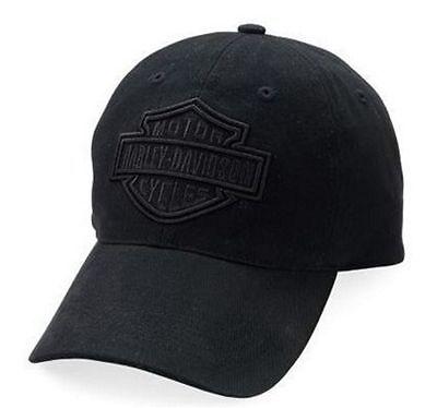 Trucker Cap Modell Resolute Oliv Basecap Harley Davidson Baseball Cap