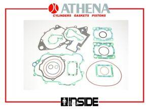 ATHENA KIT GUARNIZIONI//MOTORE COMPLETO P400220850128  HUSQVARNA  CR 125  99 00