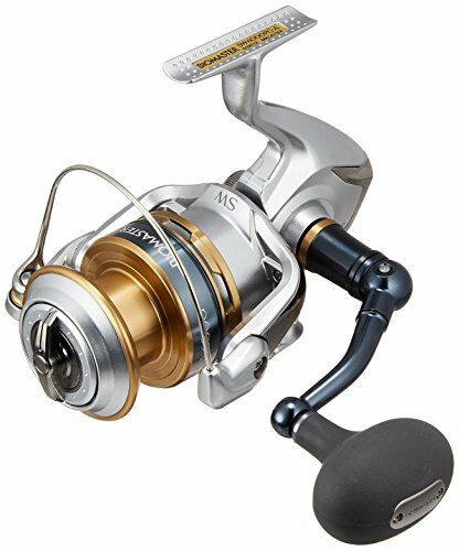 Shimano (SHIMANO) spinning reel 16 biomass data -SW 6000PG Japan Import