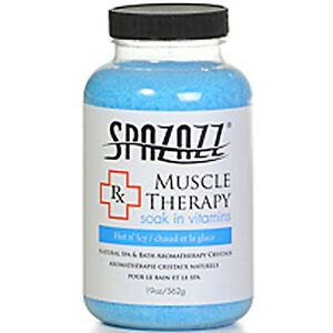 Crystal-Fragrances-19oz-Muscle-Therapy-Spazazz-RX-Hot-tub-Spa-Aromatherapy-Spas