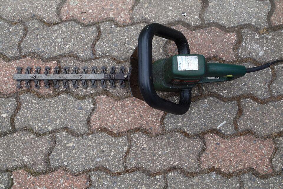 Hækklipper, Bosch PHS36G 380W