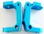 Actualizacion-de-Metal-de-Aluminio-Hagalo-usted-mismo-piezas-apto-para-1-10-Tamiya-CC01-4WD-Radio miniatura 6