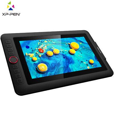 XP-Pen Artist12 Pro Graphic Tablet Drawing Monitor 11.6 inch Pen Tablets Tilt