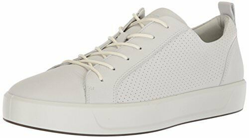 ECCO Uomo Uomo Uomo Soft 8 Tie scarpe da ginnastica e308c5