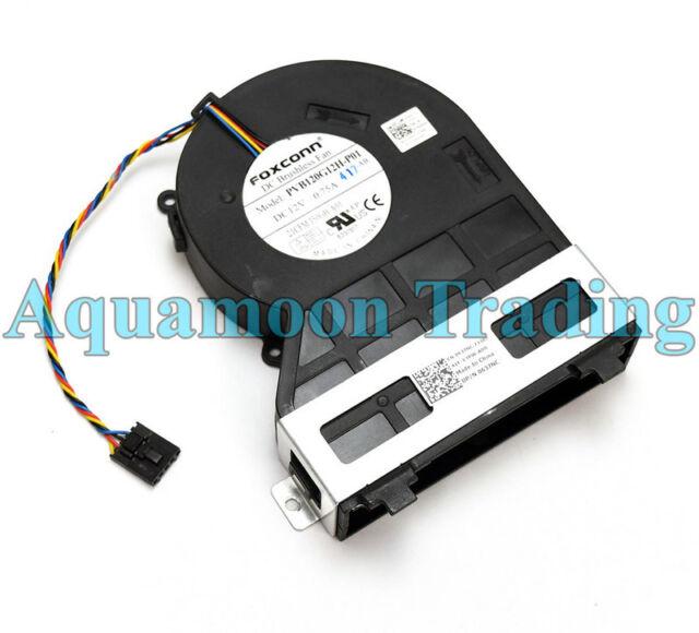 J50gh Dell Optiplex Slim 3010 7010 9010 12v 21cfm
