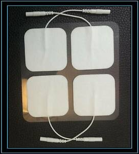 haute-qualite-TENS-EMS-piece-de-rechange-Electrode-coussins-coussins-5-x-5cm