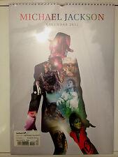 MICHAEL JACKSON - CALENDAR 2011 NEU & OVP kalender calendrier