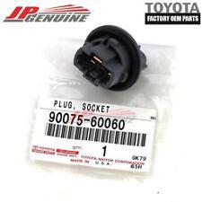 Genuine Toyota 90075-60057 Socket Plug