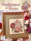 Hydrangeas & Roses  : Cross Stitch by Leisure Arts Inc(Paperback / softback)