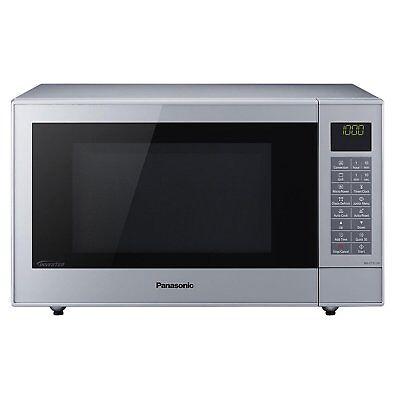 Panasonic Nn E27jwmbpq Microwave Microwave Oven 20 Litre
