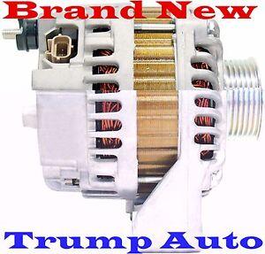 Alternator fit Ford Falcon BF FG XR6 engine H S Y BARRA 4.0L Petrol 05-14
