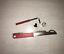 Bike Cassette Removal Tool With Chain Whip And Auxiliary Wrench Sprocket Removal