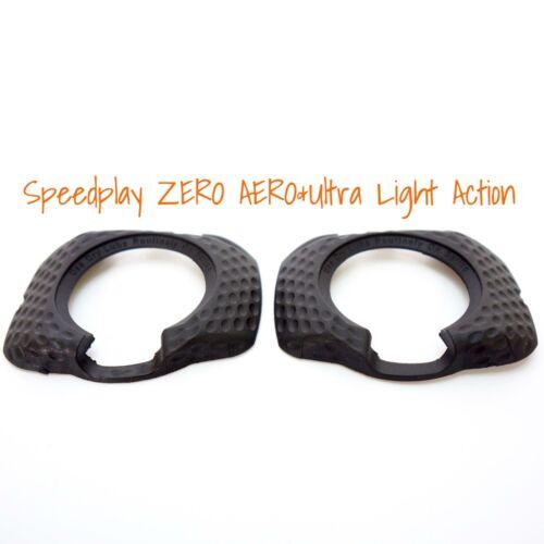 Zero Aero Tipsum Walkable Speedplay Cleat Cover For X-Series ZERO Light Action