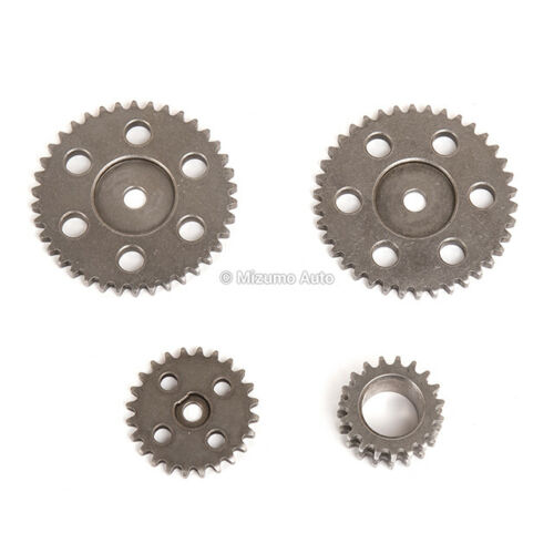 Timing Chain Kit Fit 05-11 Ford Focus Transit Connect Mazda 3 2.0L  DURATEC