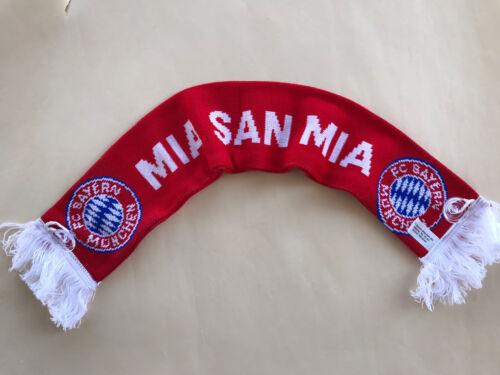 Autoschal Mia san mia mit Sauger FC Bayern München 26437 neueneu