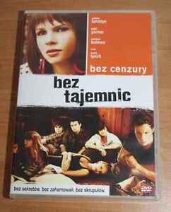 Normal-Adolescent-Behavior-DVD-Beth-Schacter-Region-2-UK
