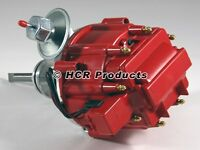 Chrysler Polysphere V8 Hei Ignition Conversion Distributor 277 301 318 354 Dodge