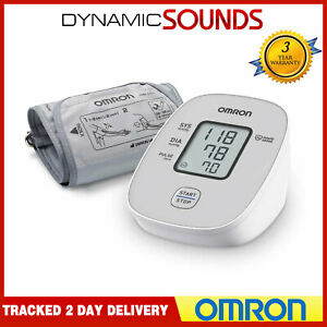 Omron M2 Basic Digital Automatic Upper Arm Blood Pressure Monitor HEM-7121J-E
