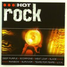 CD - Various - Hot Rock - A4523